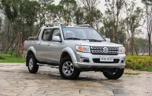 2014 DongFeng Rich Pickup